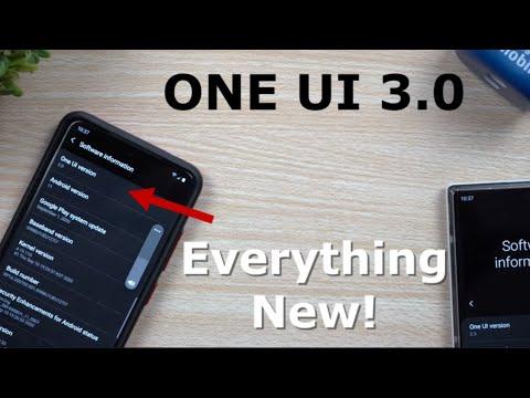 One UI 3.0 - orderme