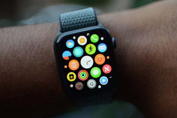 thủ thuật cài đặt Apple Watch