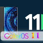 Oppo A93 là thiết bị Oppo mới nhất được cập nhật Android 11 ổn định (ColorOS 11)
