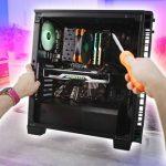 Build bộ PC làm CAD, Solidworks, PLC siements mitsu với ngân sách 15tr