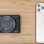 Tương lai nào cho máy ảnh số?