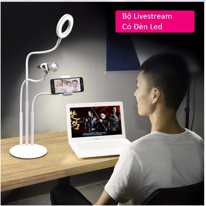 Đèn stream 2021