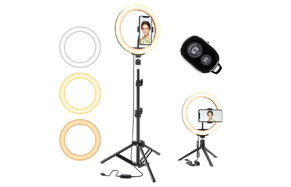 Phụ kiện livestream bán hàng 1