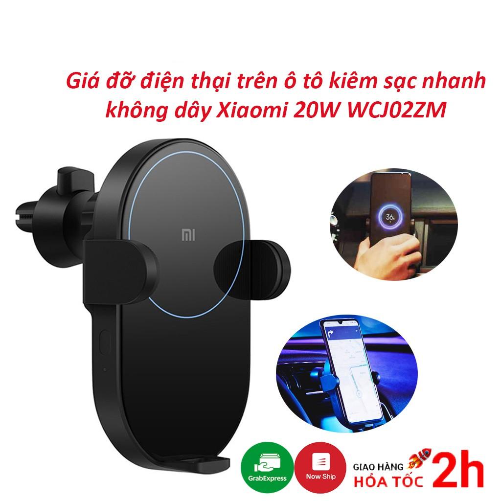 5. Giá đỡ điện thoại ô tô Xiaomi WCJ02ZM
