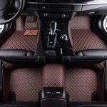 Thảm lót sàn ô tô: kinh nghiệm lựa chọn, cách sử dụng an toàn từ A-Z